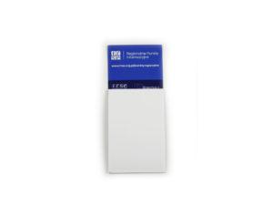 Notesy magnetyczne magnes z bloczkiem producent