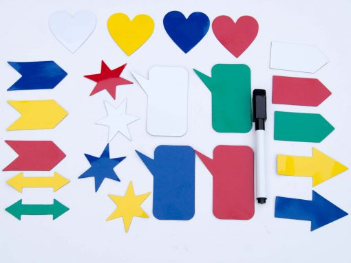magnesy na lodówkę, magnesy z folii magnetycznej, magnesy emotki, magnesy reklamowe