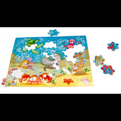 puzzle magnetyczne wszystkie wzory