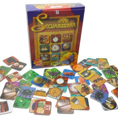 Gry i puzzle edukacyjne