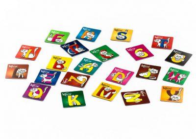 magnesy edukacyjne, produkty reklamowe, gadżety reklamowe, magnesy reklamowe, magnesy na lodówkę