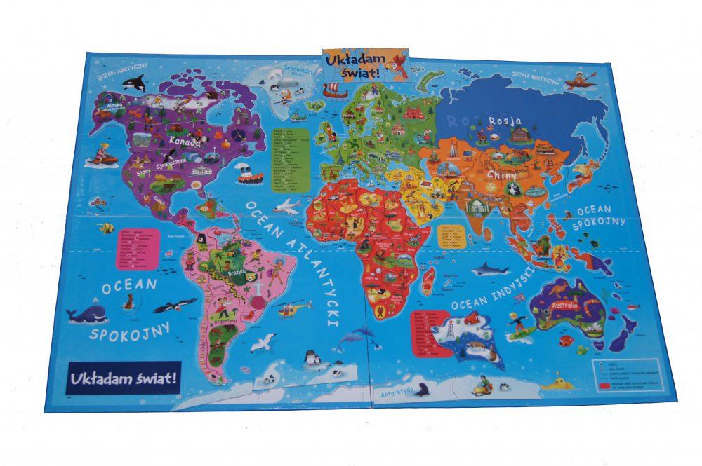 magnetyczne tablice dla dzieci, magnes tablica edukacyjna