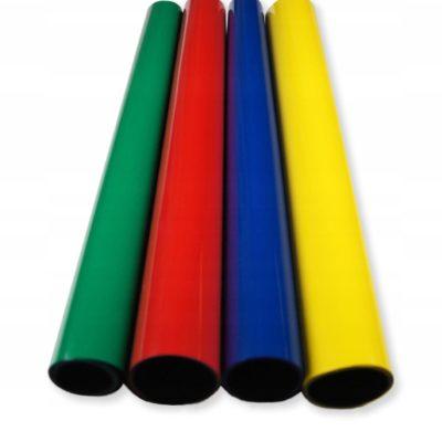 Kolorowa rolka 610 mm szerokości